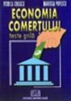 Economia comertului - teste grila