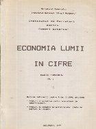 Economia Lumii in cifre, Buletin trimestrial, Nr.1/1994