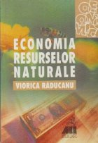 Economia resurselor naturale