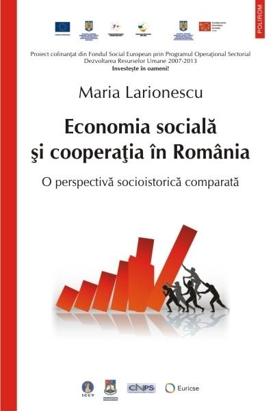 Economia socială și cooperația în România. O perspectivă socioistorică comparată