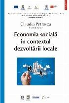 Economia socială în contextul dezvoltării locale