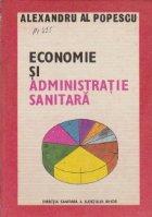 Economie si administratie sanitara