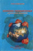 Economie internationala (International Econs) Manual