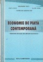 Economie de Piata Contemporana - Elemente de baza ale stiintei economice