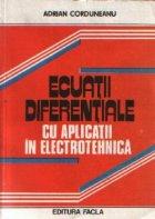 Ecuatii diferentiale cu aplicatii in electrotehnica