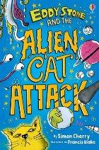 Eddy Stone and the Alien Cat Attack