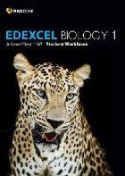EDEXCEL Biology 1 A-Level 1/AS Student Workbook