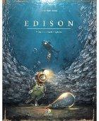 Edison Misterul comorii dispărute