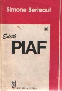 Edith Piaf - Povestire