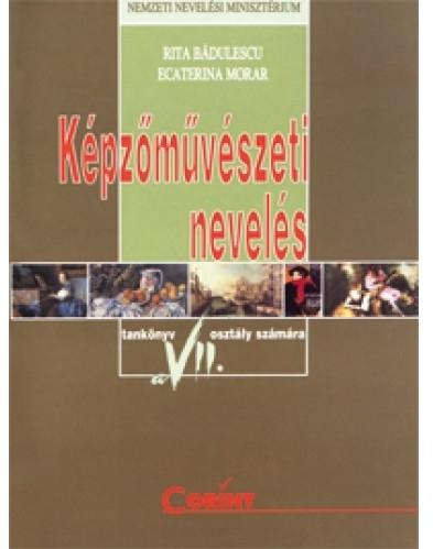 Educaţie plastică (lb.maghiară) - Manual pentru clasa a VII-a