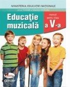 Educatie muzicala manual clasa