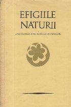 Efigiile naturii - Antologia pastelului romanesc