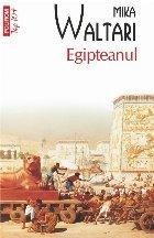 Egipteanul (ediție de buzunar)