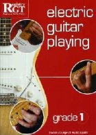 Electric Guitar Playing Grade