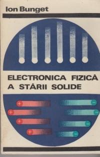Electronica fizica a starii solide