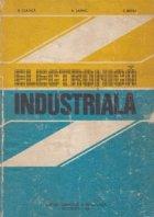 Electronica industriala pentru subingineri