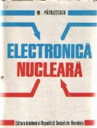 Electronica nucleara