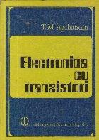 Electronica cu tranzistori