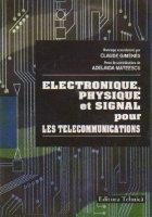 Electronique phisique signal pour les