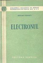 Electronul