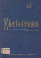 Electrotehnica - Probleme