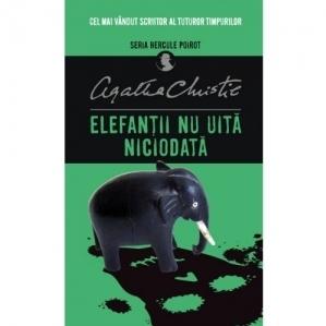 Elefantii nu uita niciodata