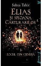 Elias spioana Cărturarilor Focul din