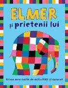 Elmer şi prietenii lui