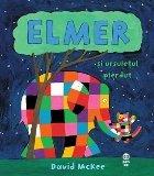 Elmer ursuletul pierdut