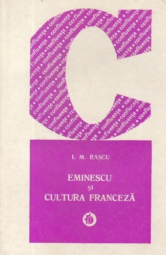 Eminescu si cultura franceza