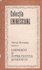 Eminescu si intertextul romantic