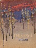 Eminescu - Poezii (Ilustratii de Perahim)