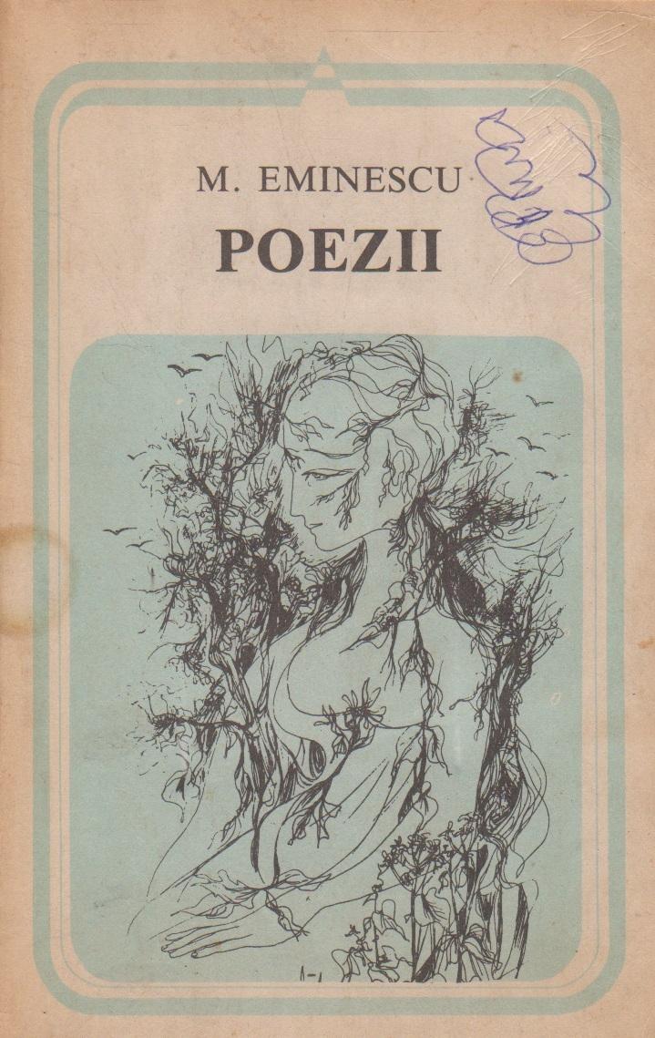 M. Eminescu - Poezii
