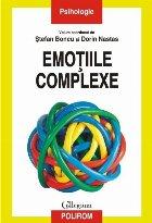 Emoțiile complexe