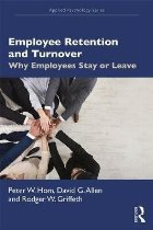 Employee Retention and Turnover