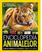 Enciclopedia animalelor 2500 de animale cu fotografii, harti si nu numai!
