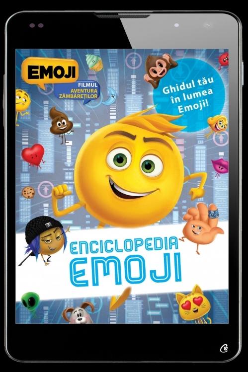 Enciclopedia Emoji