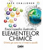 Enciclopedia ilustrată elementelor chimice chimia