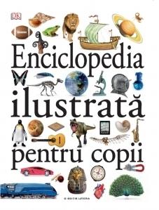 Enciclopedia ilustrata pentru copii