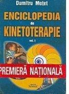 Enciclopedia de kinetoterapie, volumul 1