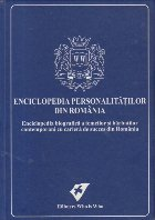 Enciclopedia personalitatilor din Romania, Editia a III-a (2008)