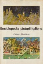 Enciclopedia picturii italiene