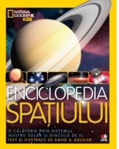 Enciclopedia spatiului