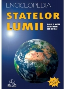 Enciclopedia Statelor Lumii. Editia a XVI-a