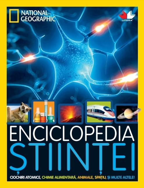 Enciclopedia științei