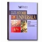 Enciclopedie ilustrata de istorie universala - Nume. Date. Evenimente
