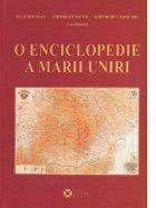 O enciclopedie a Marii Uniri