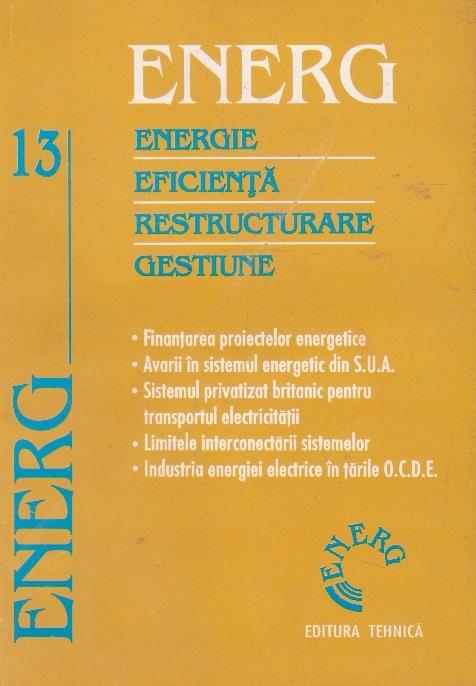 ENERG, Volumul 13/1996