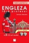 Engleza fara profesor si 2 CD-uri audio. Metoda instant
