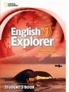 English Explorer 1 Student s Book